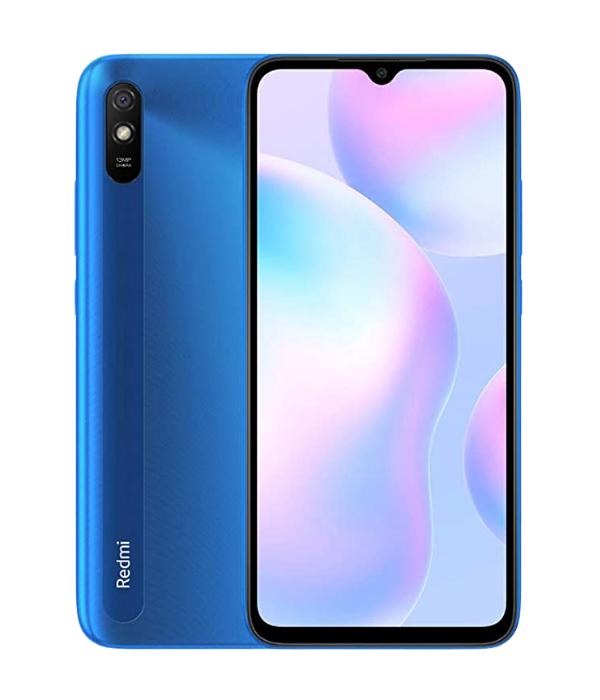 Xiaomi Redmi 9a _BLUE_Centralcom