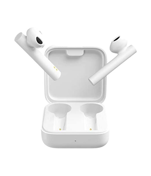 Xiaomi Mi True Wireless Earphones 2 Basic_WHITE_Centralcom