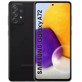 Samsung A72 Blakc_Centralcom