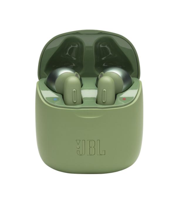JBL TUNE 220 TWS_Green 1_Centralcom