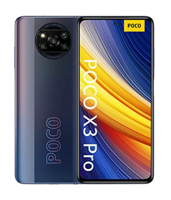 POCO X3 PRO_PHANTOM BLACK_Centralcom