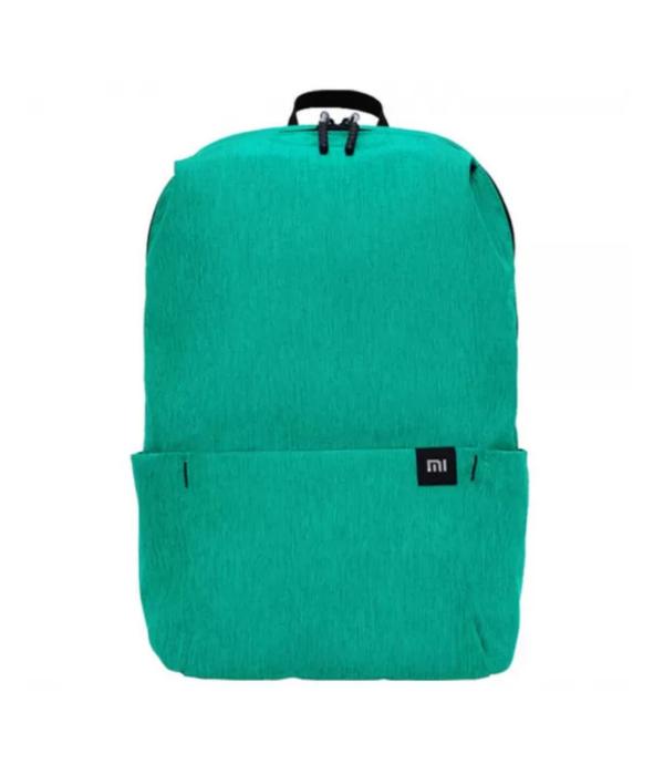 Mochila Xiaomi Mi Casual Daypack_GREEN_CENTRALCOM