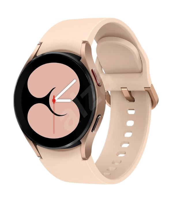 Samsung Watch 4_Gold_40mm_CENTRALCOM