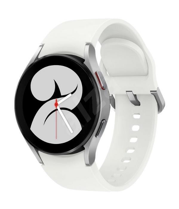 Samsung Watch 4_Silver_40mm_CENTRALCOM