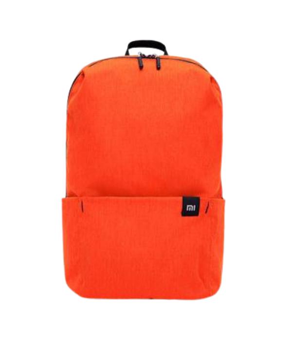 Xiaomi Mi Casual DayPack_Orange_CENTRALCOM